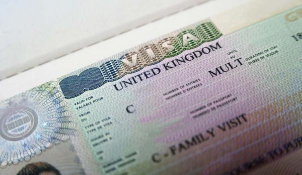 سوالات متداول درباره وقت سفارت انگلیس