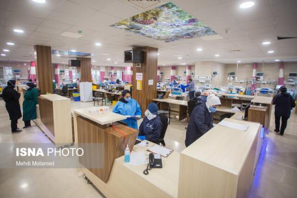 شناسایی بیش از 500 مورد جدید کرونا در قزوین
