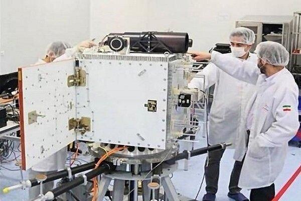 فناوری موتور چرخ عکس العملی ماهواره تجاری سازی شد